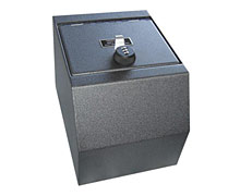 Vehicle Gun Safes