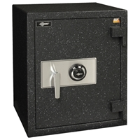 Amsec BF2116 Home Security Safe - 60 Minute Fire Safe
