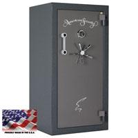 Amsec BF6030 25Capacity Gun Safe - 90 Minute Fire Safe