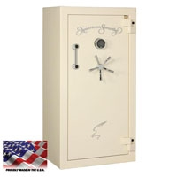 Amsec BF6032 18 Capacity Gun Safe - 90 Minute Fire Safe