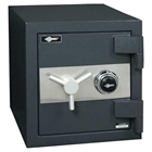 Amsec CSC1413E1 Home Security Safe - 2 Hour Fire Safe