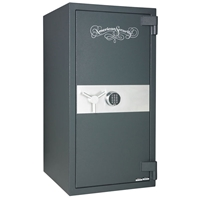 Amsec CSC4520E1 Home Security Safe - 2 Hour Fire Safe