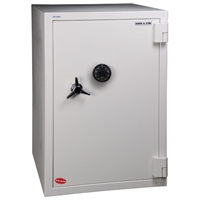 2 Hour Fire & Burglary Safe w/ Dial Lock - FB-1054C