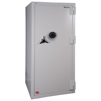 2 Hour Fire & Burglary Safe w/ Dial Lock - FB-1505C