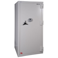 2 Hour Fire & Burglary Safe w/ Electronic Lock - FB-1505E