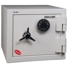 2 Hour Fire & Burglary Safe w/ Dial Lock - FB-450C