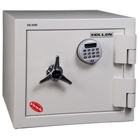 2 Hour Fire & Burglary Safe w/ Electronic Lock - FB-450E