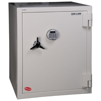 2 Hour Fire & Burglary Safe w/ Electronic Lock - FB-845WE