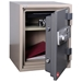 2 Hour Fireproof Office Safe w/ Electronic Lock - HS-610E - HOL-HS-610E
