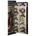 The Maximizer Full Door Gun Safe Organizer - 16 Pistols - RCKM-6033