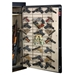 The Maximizer Full Door Gun Safe Organizer - 24 Pistols - RCKM-6043