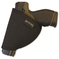 Universal Handgun Holsters (Set of 4)