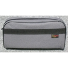 Universal Canvas Case - Velcro, Double Zipper
