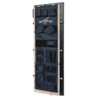 "Model 13 Gun Safe Premium Door Organizer - 13"" x 48.5"""
