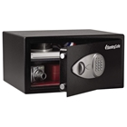 X105 Security Safe / Strong Box - Electronic Lock, Removable Shelf