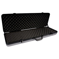 DiamondLock Series Takedown Shotgun Case - Silver