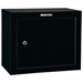 Pistol Ammo Security Cabinet w/ 2 shelves - Black - STO-GCB-900-DS#