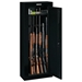 8-Gun Security Cabinet - Black - STO-GCB-908-DS#