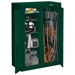 16 to 31-Gun Convertible Double Door Security Cabinet - Hunter Green - STO-GCDG-9216-DS#