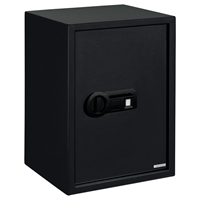 Strong Box Extra Large Personal Biometric Security Safe