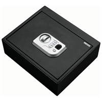 Strong Box Personal Biometric Drawer Safe