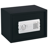 Strong Box Medium Personal Safe w/ Electronic Lock