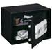 Strong Box Medium Personal Safe w/ Electronic Lock - STO-PS-514-12-DS#