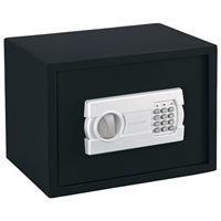 Strong Box Large Personal Safe w/ Electronic Lock