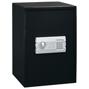 Strong Box Extra Large Personal Safe w/ Electronic Lock