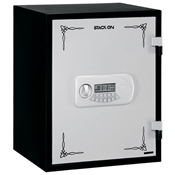 Personal 90 Minute Fire Safe w/ Electronic Lock