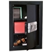 Strong Box In-Wall Safe w/ Electronic Lock - STO-PWS-1522-12-DS