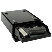 2597-S Desk Mate Mechanical Lock Safe with Pull Out Tray