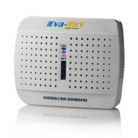 Eva-Dry 333 Mini Dehumidifier