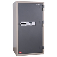 2 Hour Fireproof Office Safe w/ Electronic Lock - HS-1400E