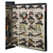 The Maximizer Full Door Gun Safe Organizer - 32 Pistols - RCKM-6053