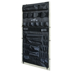 "Model 28 Gun Safe Premium Door Organizer - 28"" x 60"""