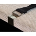 Extension Strap Kit - Velcro Straps, Clips - AMSEC-PDO-EXT