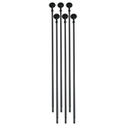 Rifle Rod Expansion Pack - Velcro Hook (Set of 6)