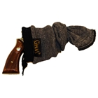 "13.5"" Handgun Knitted Socks - Silicone-Treated Cotton Fabric"